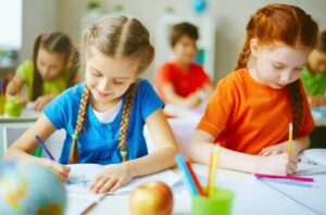 Электронная запись в школу: вопросы и ответы