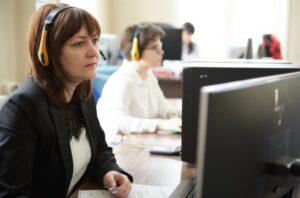 Более 1000 консультаций провели специалисты горячей линии по вопросам СПО