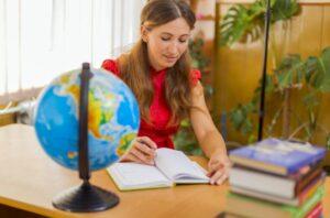 В Министерстве просвещения подвели итоги акции «Мой учитель»